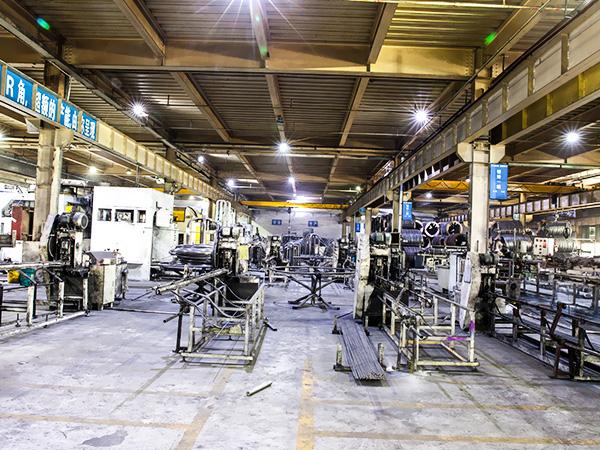 同一金属-生产场景