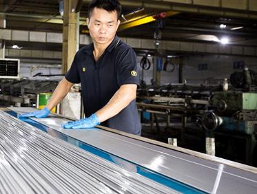 10年品牌经营,易切削钢的行业赢领者