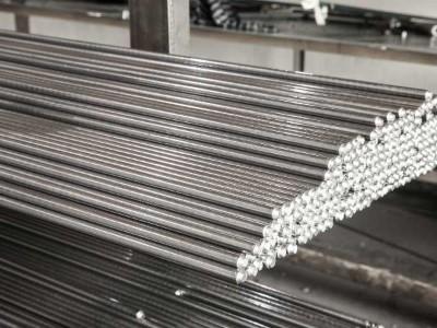 304不锈钢棒和316L不锈钢棒各方面的区别