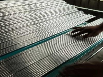 430不锈钢棒材生产厂家