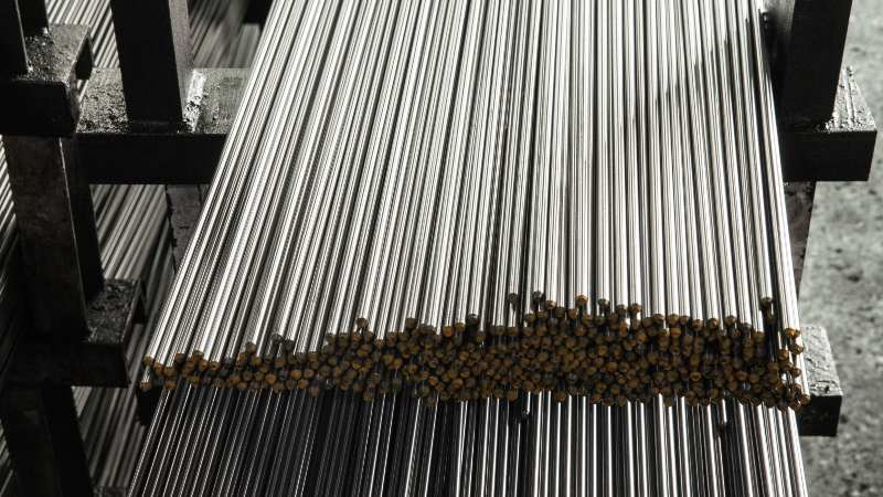 316不锈钢棒在海水中的耐腐蚀性能
