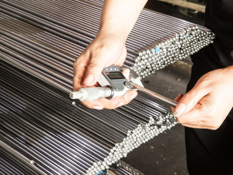 430不锈钢和304不锈钢有什么区别?