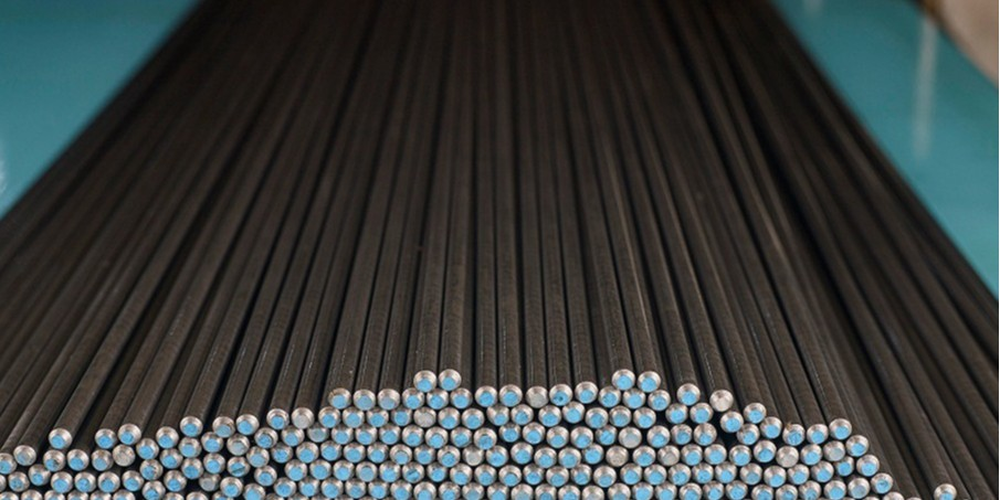 不锈钢棒材质识别方法