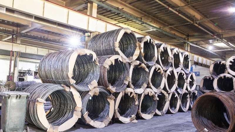 易切削钢生产工艺的改良