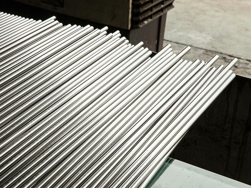 不锈铁棒材和不锈钢棒材有什么区别?