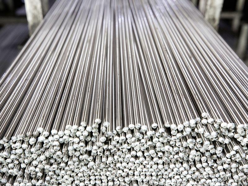 430不锈铁棒材