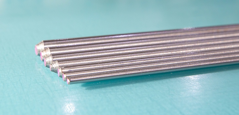 不锈钢棒材在无人机上的应用