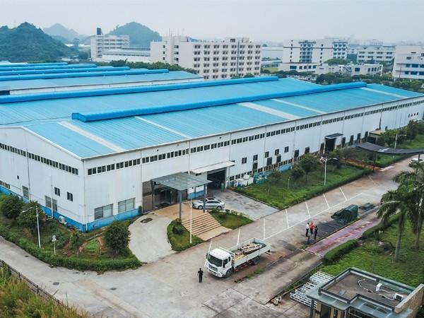 同一金属-生产基地