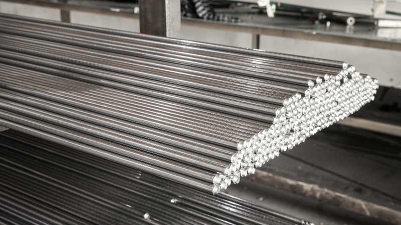 银钢支和镀铬棒两者之间有什么区别?